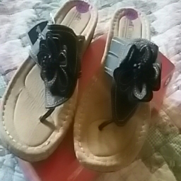 cliff white mt Shoes - Scandals